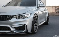 BMW F80 M3 HRE FF01 Tuning 15 190x119 Dezent   BMW F80 M3 auf HRE Alu's by European Auto Source