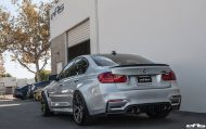 BMW F80 M3 HRE FF01 Tuning 18 190x119 Dezent   BMW F80 M3 auf HRE Alu's by European Auto Source