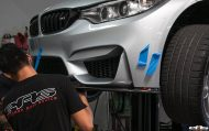 BMW F80 M3 HRE FF01 Tuning 2 190x119 Dezent   BMW F80 M3 auf HRE Alu's by European Auto Source