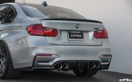 BMW F80 M3 HRE FF01 Tuning 20 190x119 Dezent   BMW F80 M3 auf HRE Alu's by European Auto Source