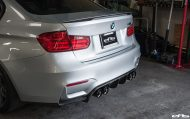 BMW F80 M3 HRE FF01 Tuning 8 190x119 Dezent   BMW F80 M3 auf HRE Alu's by European Auto Source