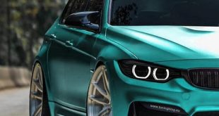 BMW F80 M3 Tuningblog.eu 2 310x165 Liberty Walk Widebody Audi A5 Coupe by tuningblog.eu