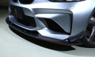 BMW M2 3D Design F82 Carbon Bodykit 11 190x115 BMW M2 F87 Coupé mit Carbon Bodykit von 3D Design