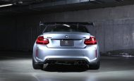 BMW M2 3D Design F82 Carbon Bodykit 13 190x115 BMW M2 F87 Coupé mit Carbon Bodykit von 3D Design