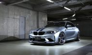 BMW M2 3D Design F82 Carbon Bodykit 7 190x114 BMW M2 F87 Coupé mit Carbon Bodykit von 3D Design