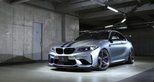 BMW M2 3D Design F82 Carbon Bodykit 7 310x165 410 PS BMW X4 M40i (G02) SUV mit 3D Design Bodykit