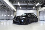BMW M2 F87 Carbon Bodykit 3D Design Tuning 1 1 190x127 BMW M2 F87 Coupé mit Carbon Bodykit von 3D Design