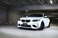 BMW M2 F87 Carbon Bodykit 3D Design Tuning 1 190x126 BMW M2 F87 Coupé mit Carbon Bodykit von 3D Design