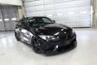 BMW M2 F87 Carbon Bodykit 3D Design Tuning 10 1 190x127 BMW M2 F87 Coupé mit Carbon Bodykit von 3D Design