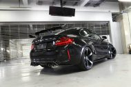 BMW M2 F87 Carbon Bodykit 3D Design Tuning 11 1 190x127 BMW M2 F87 Coupé mit Carbon Bodykit von 3D Design