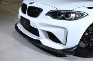 BMW M2 F87 Carbon Bodykit 3D Design Tuning 16 190x126 BMW M2 F87 Coupé mit Carbon Bodykit von 3D Design