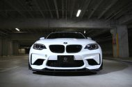 BMW M2 F87 Carbon Bodykit 3D Design Tuning 17 190x126 BMW M2 F87 Coupé mit Carbon Bodykit von 3D Design