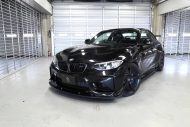 BMW M2 F87 Carbon Bodykit 3D Design Tuning 3 1 190x127 BMW M2 F87 Coupé mit Carbon Bodykit von 3D Design
