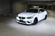 BMW M2 F87 Carbon Bodykit 3D Design Tuning 3 190x126 BMW M2 F87 Coupé mit Carbon Bodykit von 3D Design