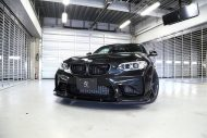 BMW M2 F87 Carbon Bodykit 3D Design Tuning 4 1 190x127 BMW M2 F87 Coupé mit Carbon Bodykit von 3D Design