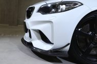 BMW M2 F87 Carbon Bodykit 3D Design Tuning 5 190x126 BMW M2 F87 Coupé mit Carbon Bodykit von 3D Design