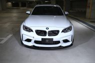 BMW M2 F87 Carbon Bodykit 3D Design Tuning 6 190x126 BMW M2 F87 Coupé mit Carbon Bodykit von 3D Design