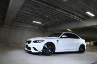 BMW M2 F87 Carbon Bodykit 3D Design Tuning 7 190x126 BMW M2 F87 Coupé mit Carbon Bodykit von 3D Design
