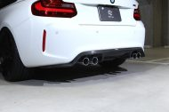 BMW M2 F87 Carbon Bodykit 3D Design Tuning 9 190x126 BMW M2 F87 Coupé mit Carbon Bodykit von 3D Design