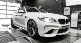 BMW M2 F87 Chiptuning 4 1 310x165 216PS & 462NM im Audi A4 2.0 TDI CR B9 by Mcchip DKR