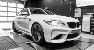 BMW M2 F87 Chiptuning 4 1 e1475565945129 310x165 Tschüss M4... BMW M2 F87 mit 445PS von Mcchip DKR SoftwarePerformance