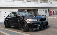 BMW M2 F87 Coup%C3%A9 Carbon Bodykit 3D Design 1 190x117 BMW M2 F87 Coupé mit Carbon Bodykit von 3D Design