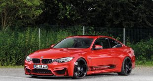 BMW M4 F82 Tuning artForm 7 310x165 541PS & artForm AF301 Alu's am NB Performance BMW M4 F82