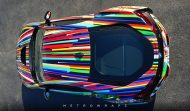 BMW i8 Jeff Koons Art Car tuning 12 190x111 Fotostory: BMW i8 im Jeff Koons Art Car Style by Metro Wrapz
