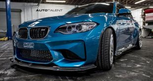 Bodykit PSM Dynamic BMW M2 F87 Coupe 4 310x165 Mega cool BMW M2 F87 Coupe by PSM Dynamic aus Japan