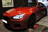 Chiptuning BMW M6 F13 Coupe 7 190x127 711PS & 938NM im ShifTech Enigneering BMW M6 F13 Coupe
