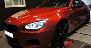 Chiptuning BMW M6 F13 Coupe 7 310x165 Mercedes Benz V220 CDI mit Chiptuning by Shiftech