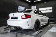Chiptuning M2 F87 Coupé BMW Mcchip DKR 5 190x127 Tschüss M4... BMW M2 F87 mit 445PS von Mcchip DKR SoftwarePerformance