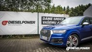 Dieselpower Chiptuning Audi SQ7 TDI 4M 1 190x107 Video: 473PS & 945NM im Dieselpower Audi SQ7 TDI