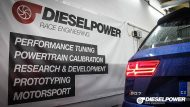 Dieselpower Chiptuning Audi SQ7 TDI 4M 5 190x107 Video: 473PS & 945NM im Dieselpower Audi SQ7 TDI