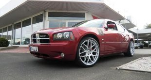 Dodge Charger RT Schmidt Gambit Tuning 1 310x165 Dodge Charger R/T auf 21 Zoll Alu's by Extreme Customs Germany
