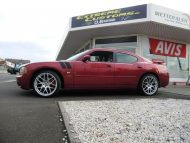 Dodge Charger RT Schmidt Gambit Tuning 2 190x143 Dodge Charger R/T auf 21 Zoll Alu's by Extreme Customs Germany