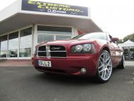 Dodge Charger RT Schmidt Gambit Tuning 7 190x143 Dodge Charger R/T auf 21 Zoll Alu's by Extreme Customs Germany