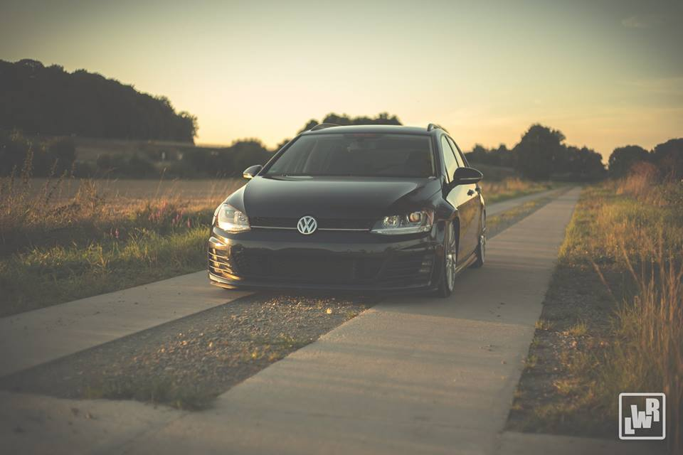 eah customs vw golf 7 variant r line eta beta tuning 9. Black Bedroom Furniture Sets. Home Design Ideas