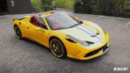 Ferrari 458 Speciale Aperta Novitec Tuning Gelb Carbon 1 190x107 Crazy Style   Ferrari 458 Speciale Aperta von RACE! South Africa