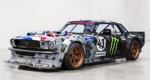 HOONICORN RTR Ford Mustang Biturbo 2016 8 310x165 Dezent   20 Zoll Corspeed Deville Alu's am Ford Mustang LAE