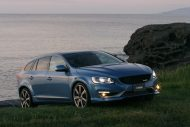 HS6 RS Volvo V60 Heico Sportiv Tuning 1 190x127 Exot   HS6 RS auf Basis des Volvo V60 by Heico Sportiv