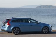 HS6 RS Volvo V60 Heico Sportiv Tuning 2 190x127 Exot   HS6 RS auf Basis des Volvo V60 by Heico Sportiv