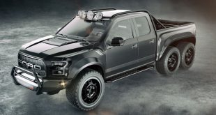 Hennessey VelociRaptor 6X6 Ford F 150 tuning 1 310x165 by Hennessey   Jeep Trackhawk HPE1000 Supercharged