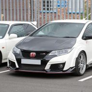 JDM Shop Honda Civic TypeR Bodykit 1 190x190 Dezentes Bodykit von JDM Shop für den Honda Civic Type R