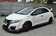 JDM Shop Honda Civic TypeR Bodykit 3 190x123 Dezentes Bodykit von JDM Shop für den Honda Civic Type R