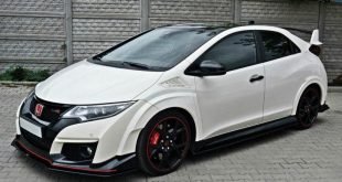JDM Shop Honda Civic TypeR Bodykit 3 310x165 Dezentes Bodykit von JDM Shop für den Honda Civic Type R