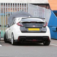 JDM Shop Honda Civic TypeR Bodykit 7 190x190 Dezentes Bodykit von JDM Shop für den Honda Civic Type R