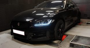 Jaguar XE 2.0d Chiptuning 3 310x165 529PS & 754NM im BMW M4 F82 Competition by Shiftech