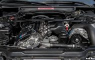 Kompressor BMW E46 M3 Tuning ESS 16 190x119 Fotostory: Kompressor BMW E46 M3 by european auto source