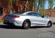 MEC CCd10 Mercedes Benz S63 Coupe C217 Tuning 1 190x133 21 Zoll MEC CCd10 Alufelgen am Mercedes Benz S63 Coupe